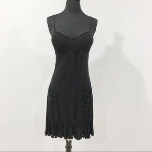 GRANE Black Dress